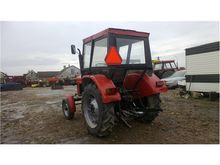 1976 tractor zetor 3011 tractor