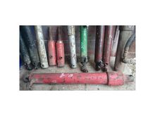 hydraulic cylinder actuators Sh