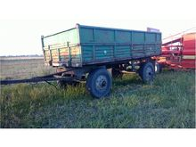 Trailer autosan d50 installment