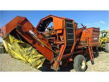 Harvester grimme hl750 in excha