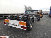 2011 schmitz-cargobull BDF
