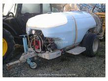 2008 Ideal Rhone 2000 liters