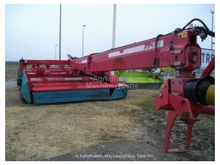 Used 2005 JF Stoll G