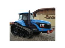 Used 1997 CAT Challe