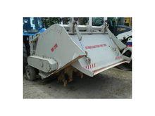 Soil stabilizer ROTADAIRON MS 2