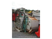 Used 2000 Jeulin P17