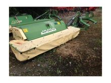 Used 2008 Krone AM 2
