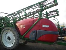 1999 SEGUIP - SVX - 2500 L