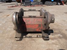 Used Mechanical quic