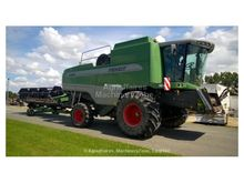 Used 2009 Fendt 6300