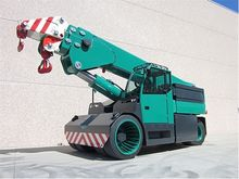 Mobile crane JMG MC 450