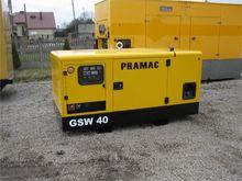 Used PRAMAC GSW 40 D