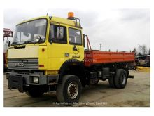 Used 1993 Iveco 4x4