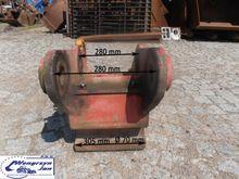 Used Hydraulic quick