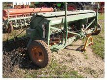 Used 1995 Amazone D