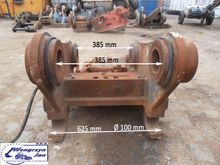 QUICK HYDRAULIC PAAL G 4