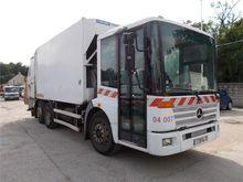 Used Mercedes-Benz E
