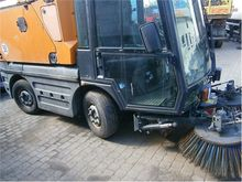 Used 2010 sweeper SC