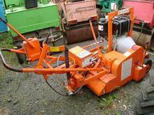BWB 150 MACHINES FOR ASPHALT