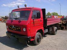 Used 1980 MAN 8.90 F