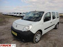 2011 Renault Kangoo Maxi