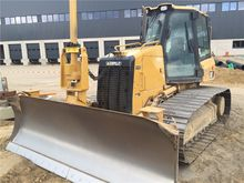 2010 Crawler Dozer Caterpillar