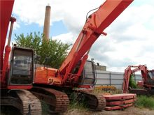 1998 Crawler excavator Fiat Hit