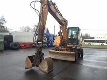 Used 2008 Case WX 14