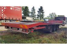 Used 1980 KASSBOHRER
