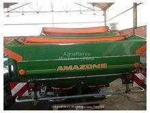 Used 2005 Amazone ZA