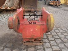 Used QUICK HYDRAULIC
