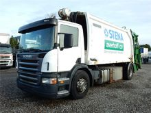 2005 Scania P270 4x2 Norba