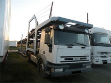 IVECO LOHR SET FOR TRANSPORT VE
