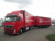 Used Volvo FH13 460
