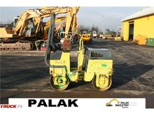 Used 1998 Bomag Roll