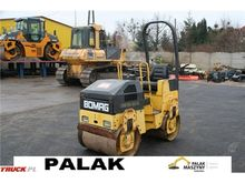 Used 2003 Bomag Roll