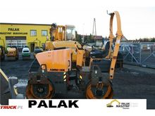 Used 2007 Roller Amm