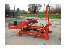 Used 2013 Sitrex WR