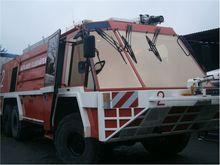1992 Fire truck ROSENBAUER SIMB