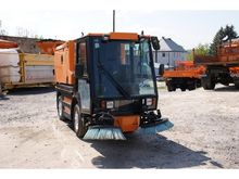 2005 Schmidt Swingo Sweeper
