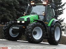2004 deutz-fahr AGROTRON 150 MK