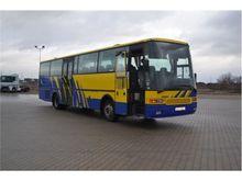 1996 DAF SB225 BERKHOF