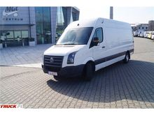 2007 VW CRAFTER 25 TDI