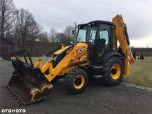 Used 2013 JCB 3CX WH
