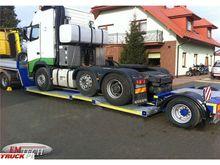 2017 emtech 1 axle low loader s
