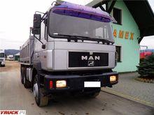 Used 1997 MAN 27-403