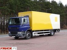 2004 DAF CF 65.220 CONTAINER 18