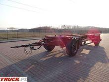 2007 Schmitz Cargobull GOTHA-2