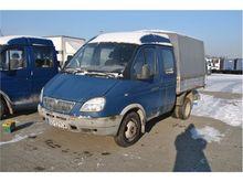 2006 GAZ GAZELLE 330S