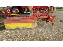Used POTTINGER 2003